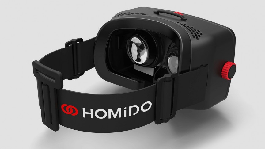 best iphone virtual reality headset