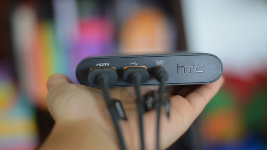 How To Set Up Your Htc Vive