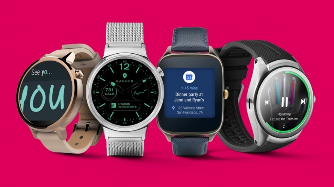 android wear guide