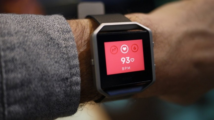 Fitbit heart rate tech 'puts consumers at risk' according to