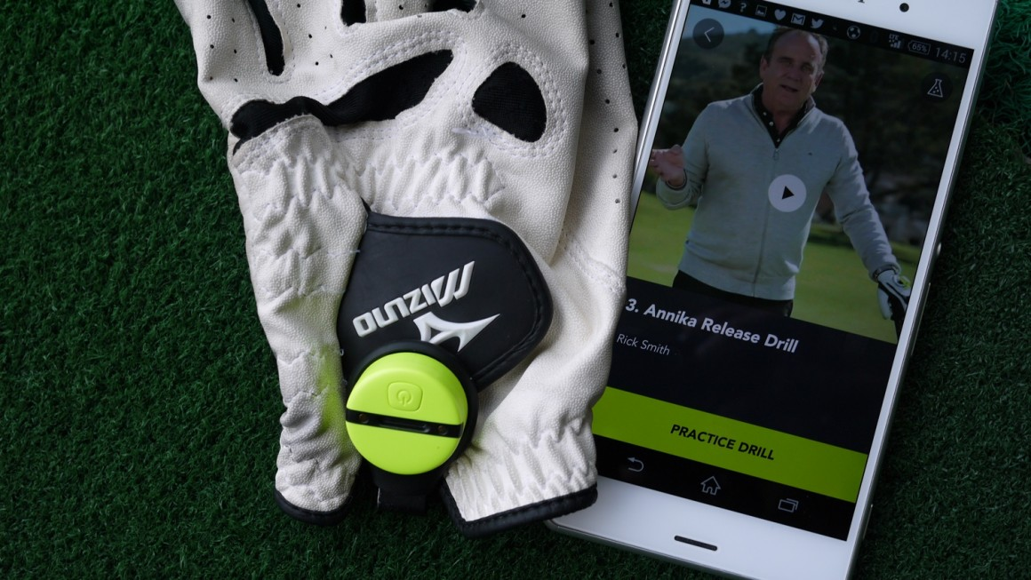 Zepp Golf 2 review