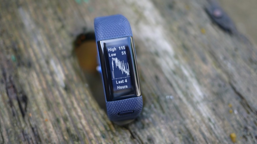 Garmin Vivosmart HR tips and tricks