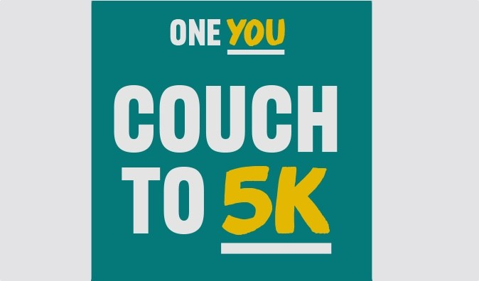 27 Nhs Couch To 5k Programme Design Gallery