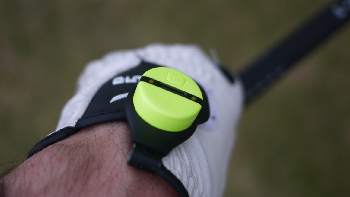 Golf wearables