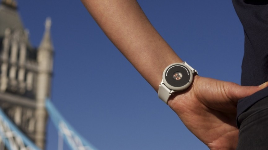 haptics wearable tech