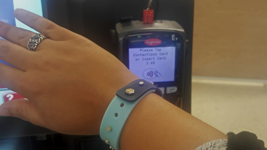 20 thoughts wearable tech payments