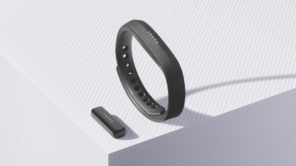 Fitbit Flex 2 officially unveiled with waterproof design