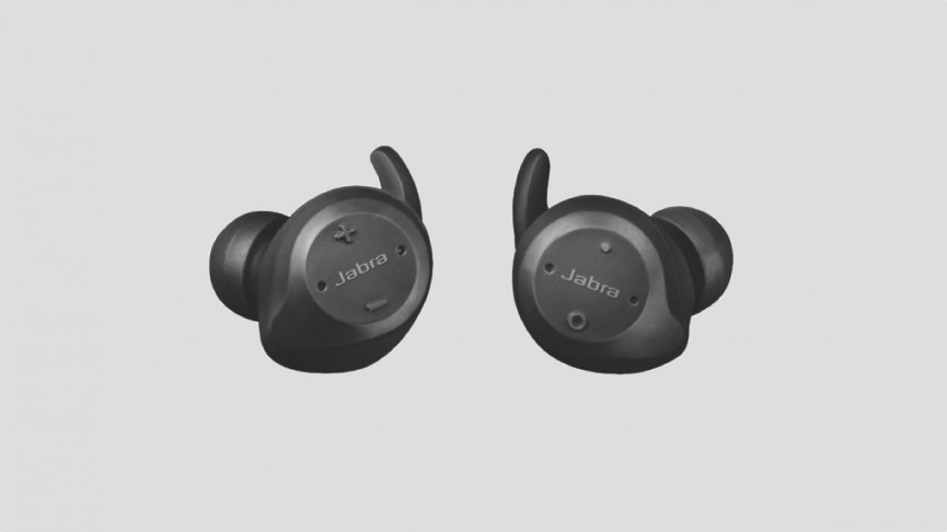 Jabra Elite Sport Are Truly Wireless Earbuds With Fitness Tracking Smarts