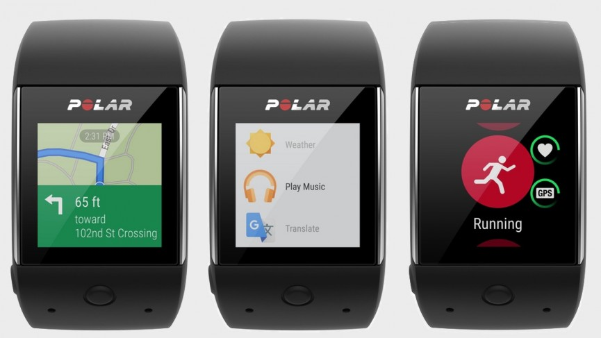 Polar M600: Your guide to the new Android Wear sports watch