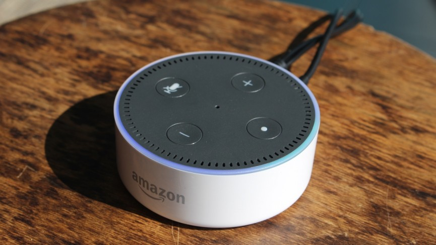 Amazon Echo Dot guide