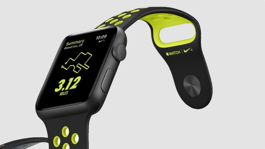 Apple Watch Series 2 Nike+: Essential guide to the run