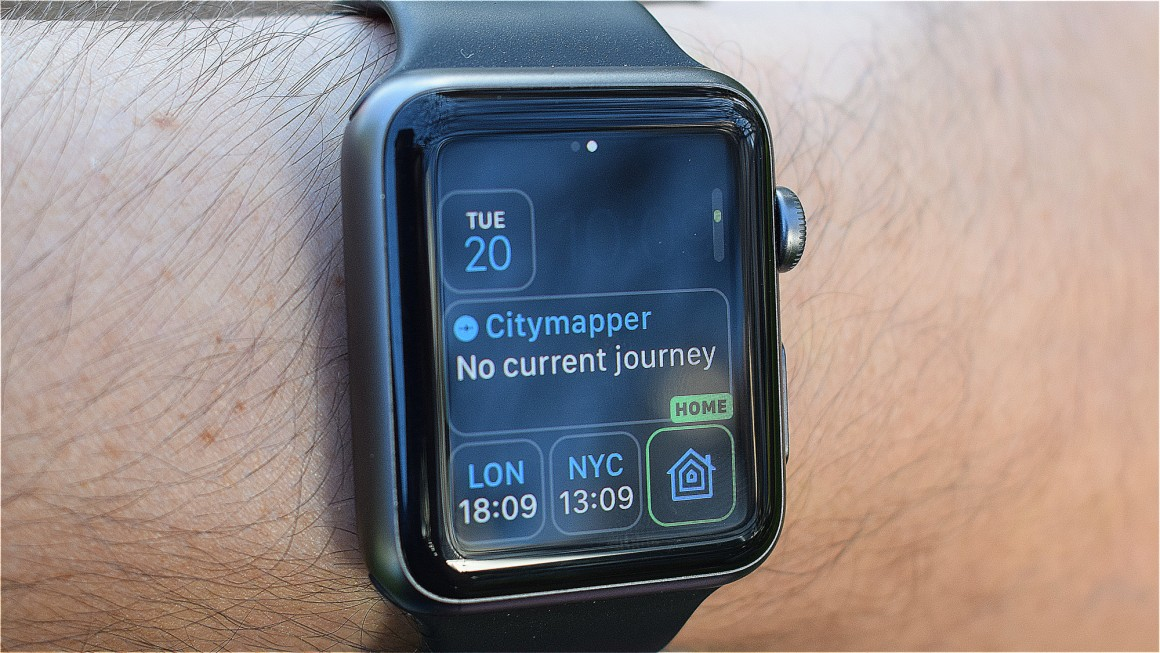 Apple watchOS 3 review