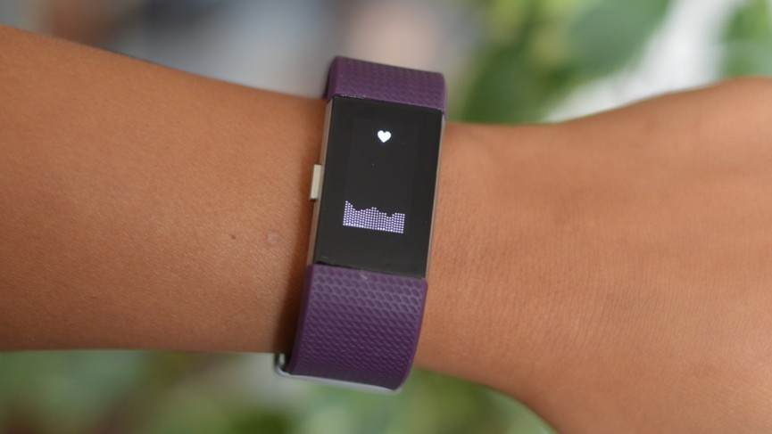 Charge 2 review fitbit charge 2 review sciox Image collections