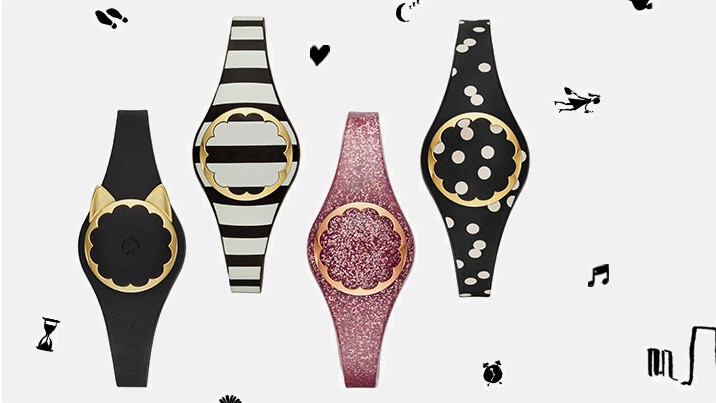 kate spade wearable tech
