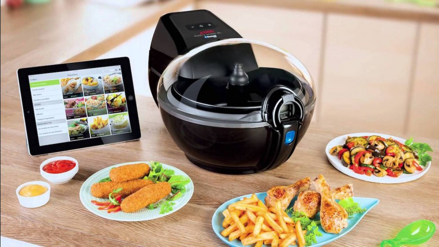 Simple Kitchen Machines connected cooking: the best smart kitchen devices and appliances