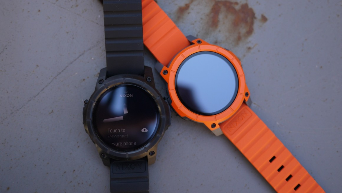 Nixon The Mission Review