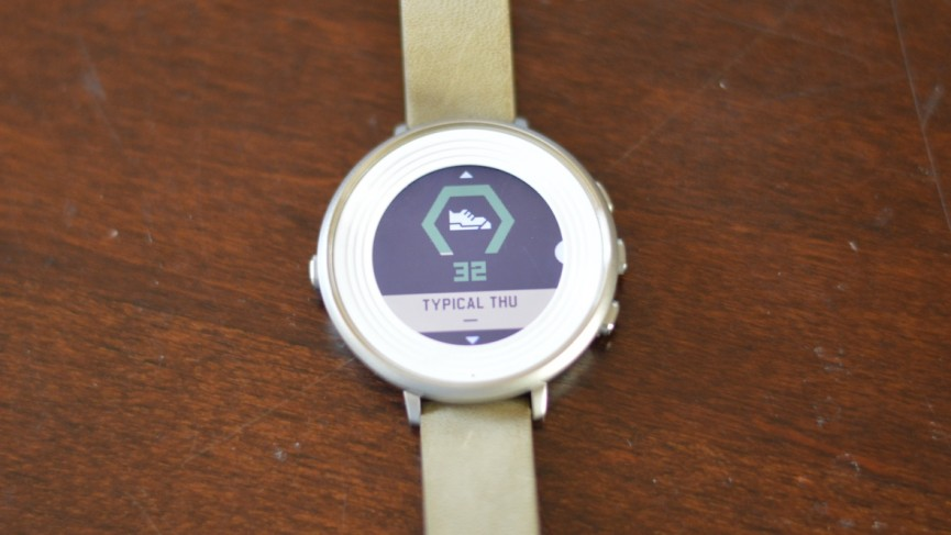 Pebble 4.0 guide