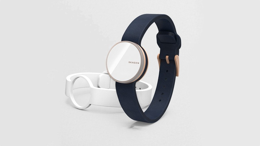 skagen hagen wearables