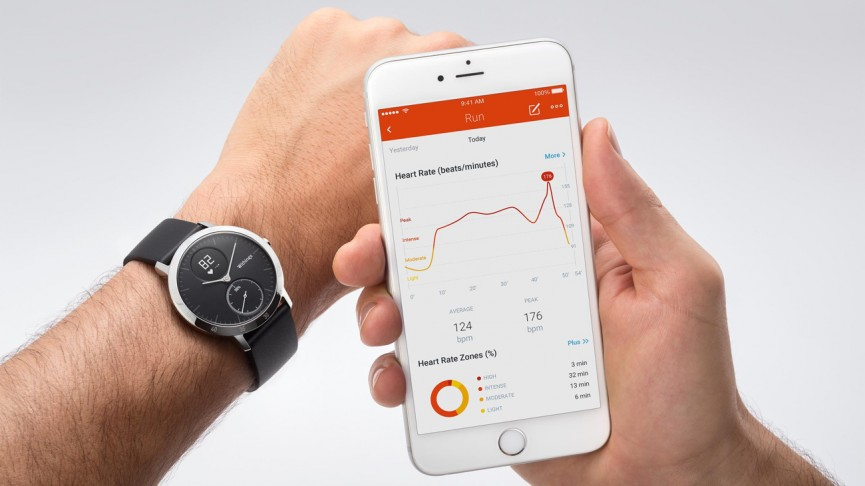 withings steel hr need to know