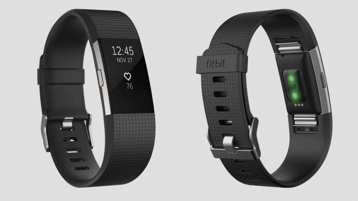Fitbit Swimming Tracker >> Best fitness trackers 2016: Fitbit, Garmin, Misfit and more
