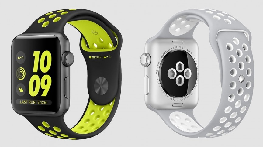 apple watch victory nike+