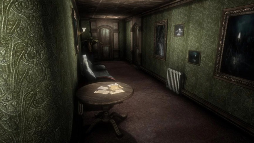 Best VR horror games and films to watch this Halloween