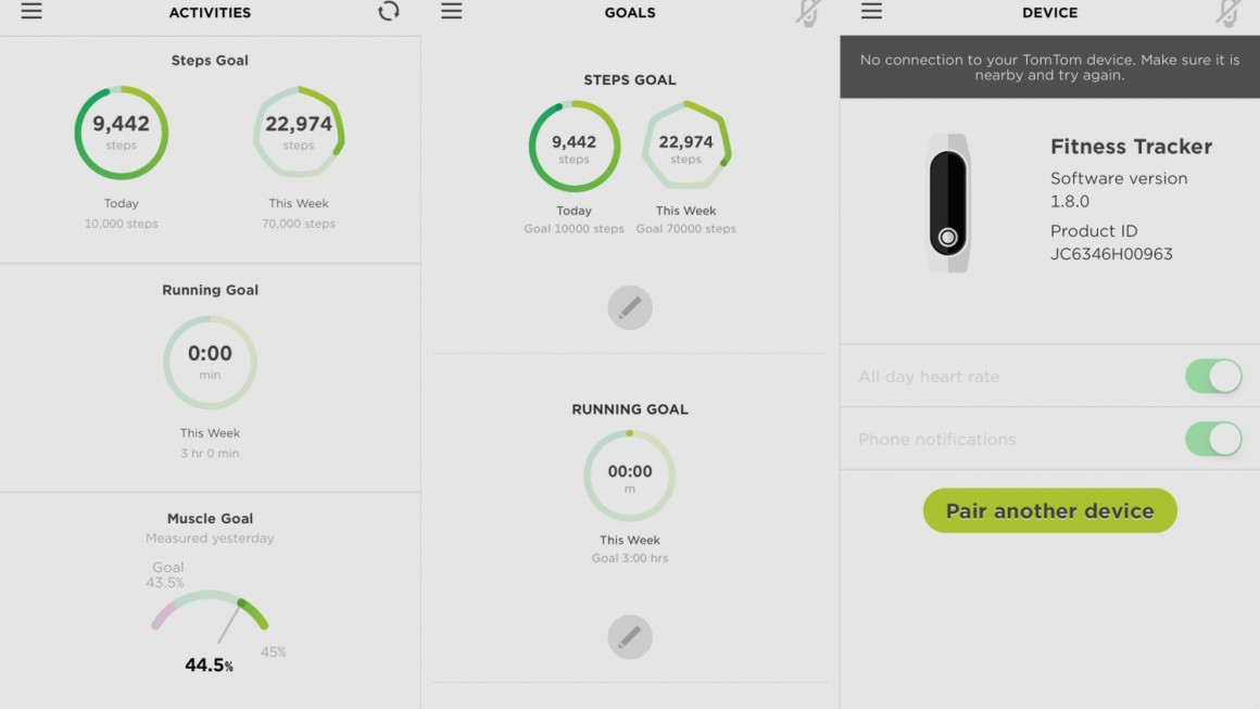 TomTom Touch review