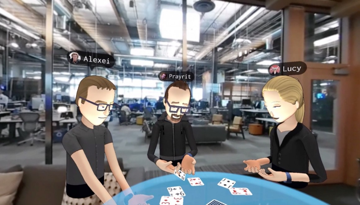 Oculus Connect 3: Big news about Oculus Touch, Rift and much