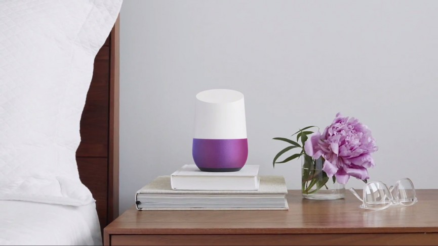 google home speaker price specs release date