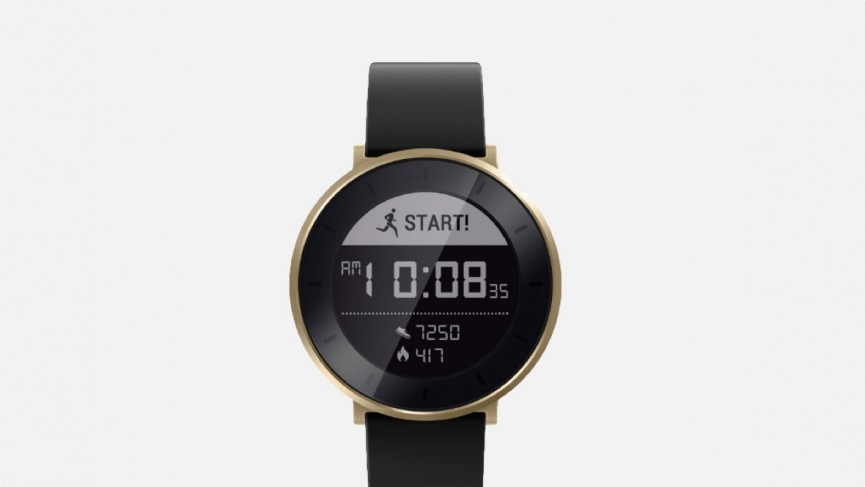 huawei honor smartwatch. a big new addition is the optical heart rate sensor that delivers 24/7 continuous monitoring but can also be used during workouts. huawei honor smartwatch