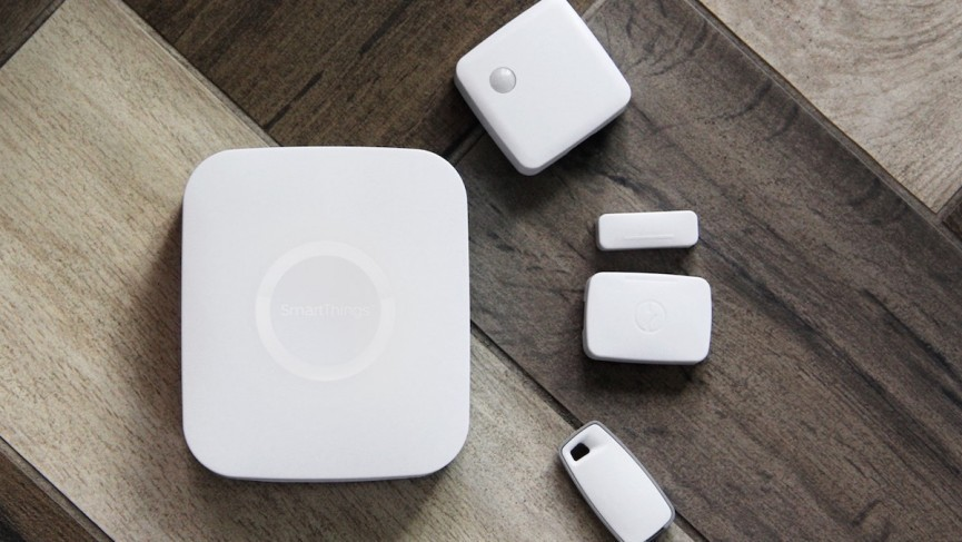 samsung smartthings guide