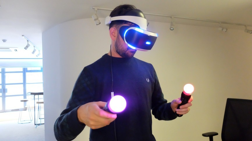 Sony PlayStation VR: Essential tips and tricks for your VR