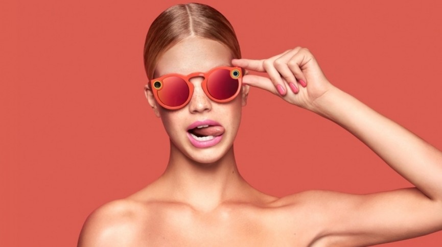 Where will the Snapchat Spectacles machine appear next?