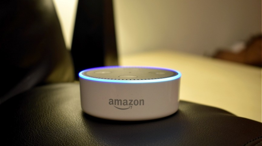 Why Amazon's Echo and Alexa won Smart Home Platform of the Year