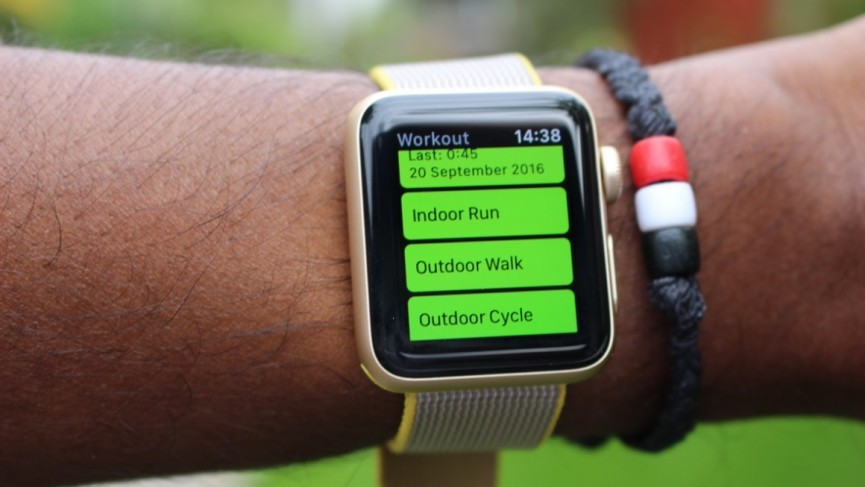 Apple Watch Series 2: This is why GPS tracking is so impressively quick