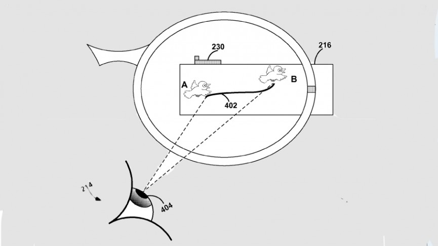 The patented history and future of… Google Glass