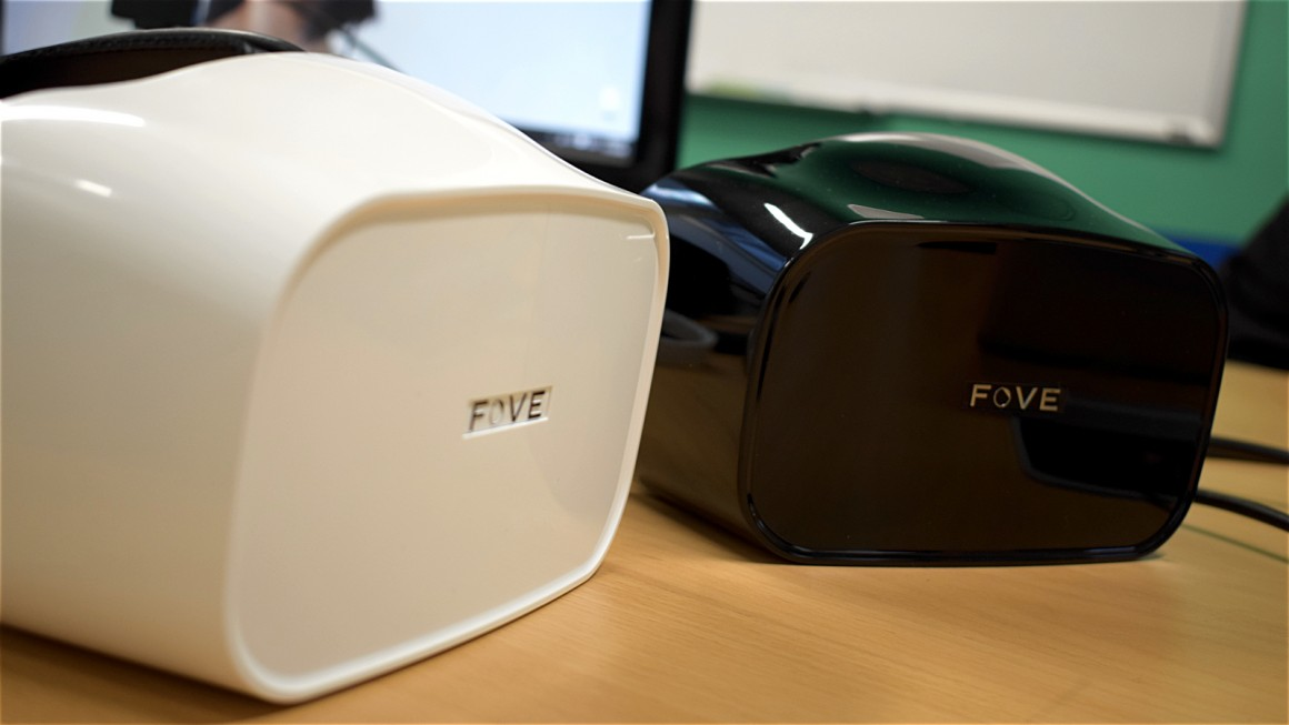 Fove review