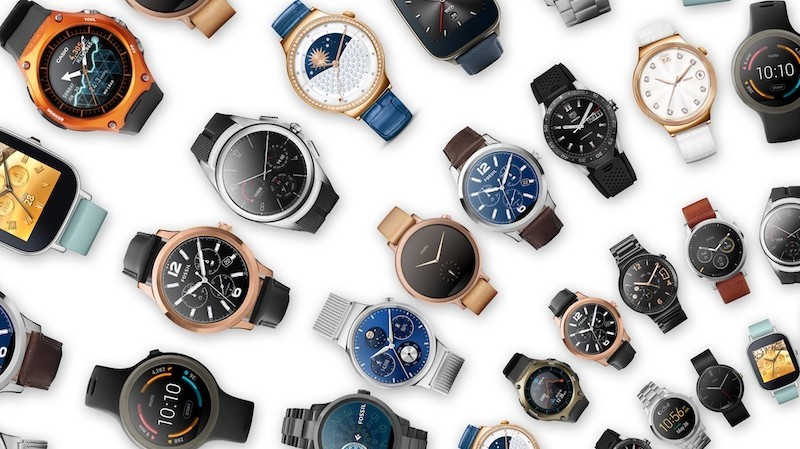 No, smartwatches are not dead