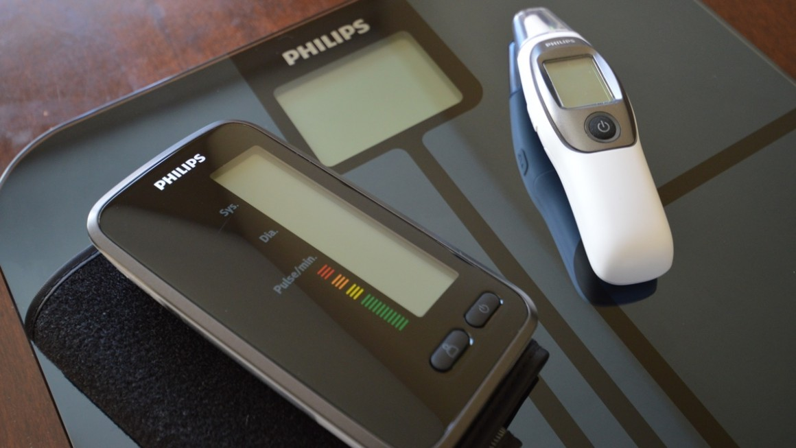 Philips HealthSuite review