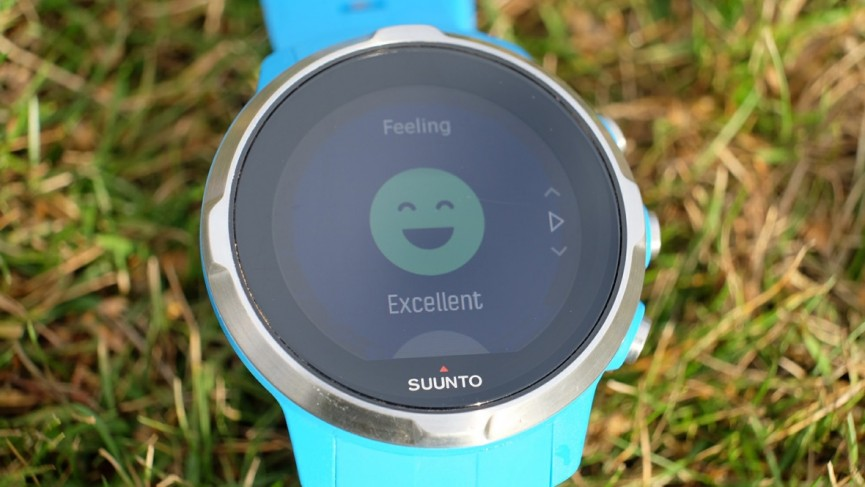 Suunto Spartan Sport review