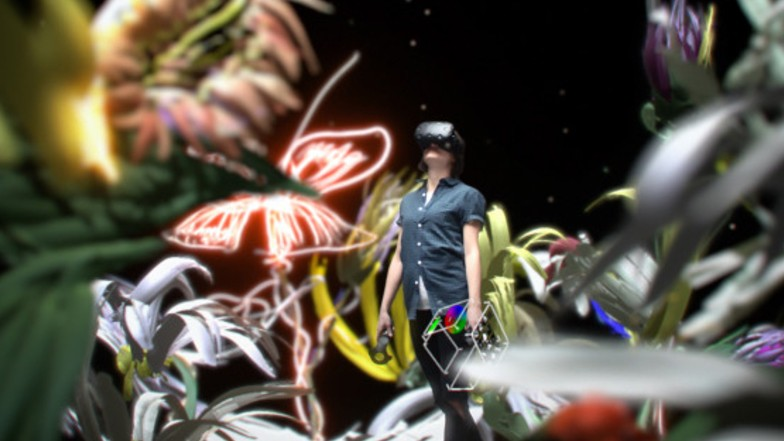 Field of view: The week in virtual reality