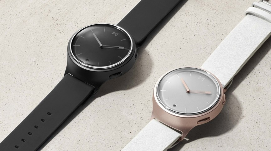 Every Fossil Group designer wearable launched in 2016