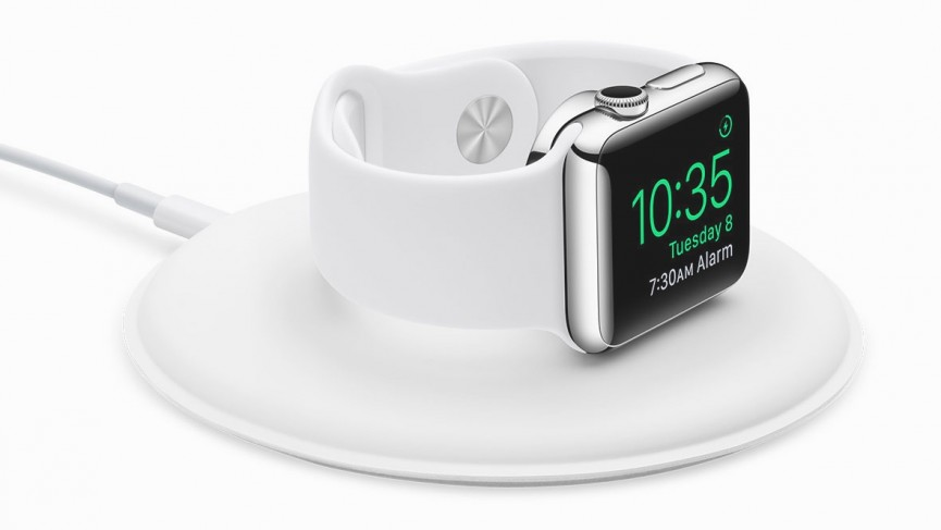 The best Apple Watch charging stands