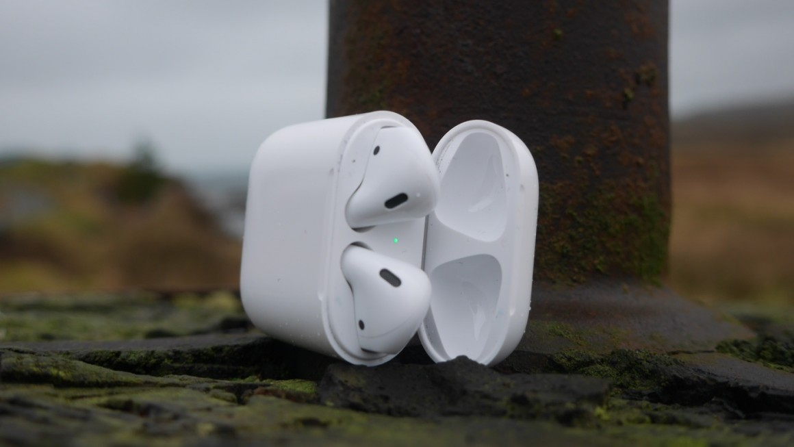Living with the AirPods: How Apple's first smart earbuds stack up to rival hearables