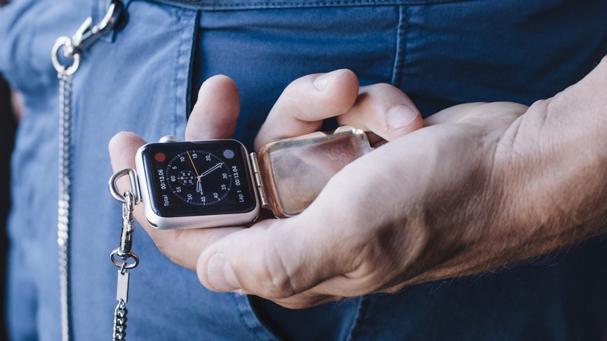 13 of the best accessories for your new Apple Watch