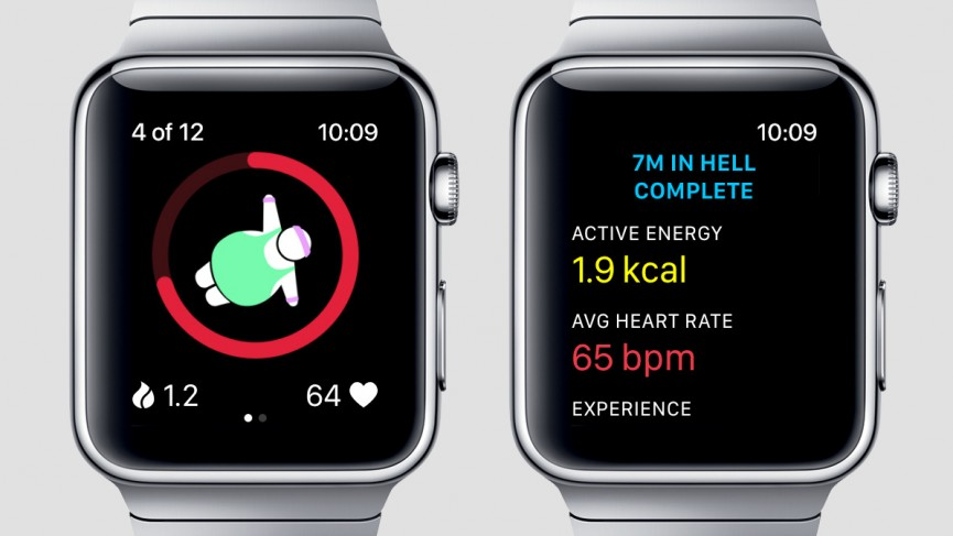 The best Apple Watch apps: 50 essential apps and games
