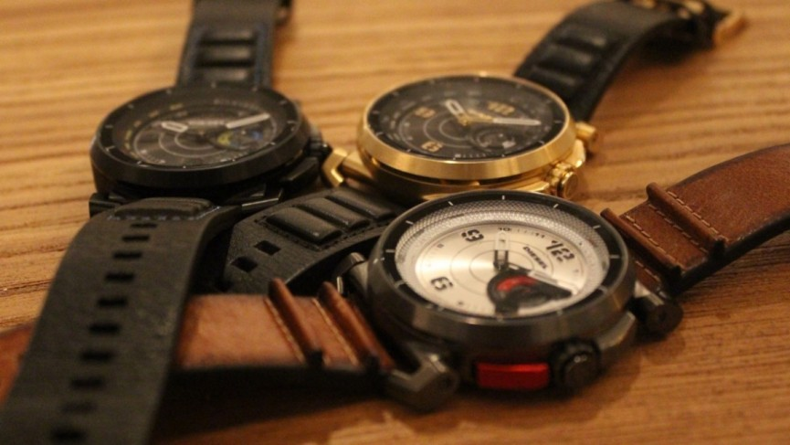 Every Fossil Group designer wearable launched in 2016 so far