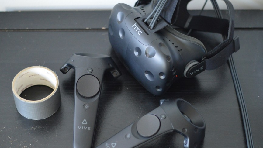 Wareable big test: Top 3 VR headsets go head-to-head