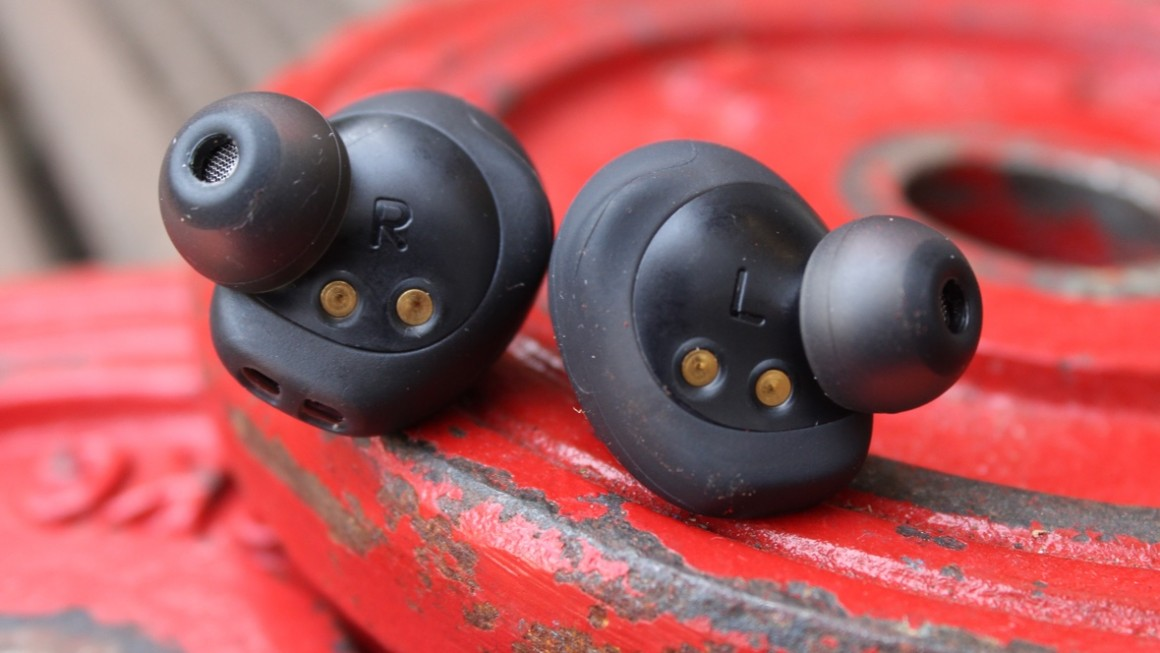 Jabra Sport Elite review