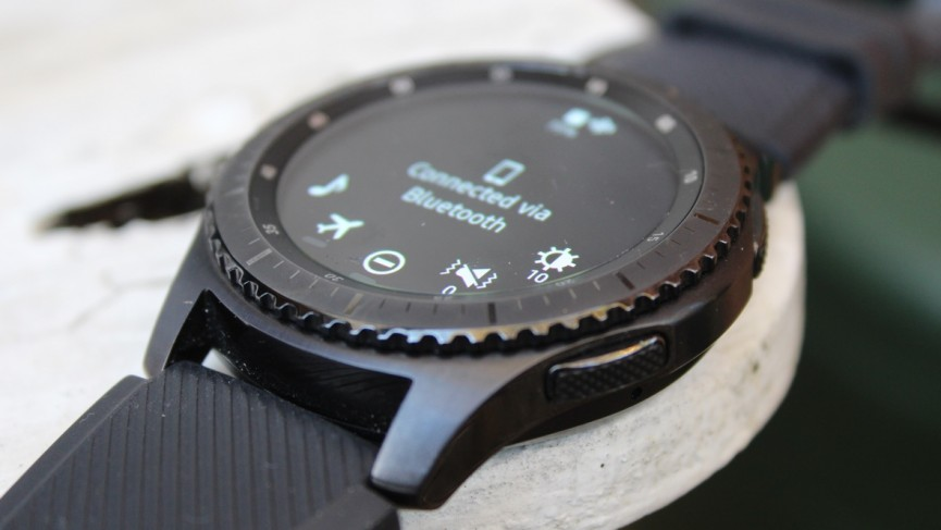 Samsung Gear S3 Tips And Tricks: Get More From The Classic